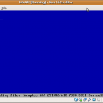 WinXP Install - Sun VirtualBox