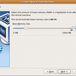 Haiku-Create New Virtual Machine