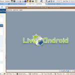 Android LiveCD boot
